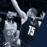 DENの躍進でOKCやMINがプレーオフ不出場の可能性も出てきたな…【NBA 2017-18】