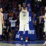 76ersが東では1番いいバスケしてるしBOS、CLEに勝ってもおかしくない【NBA 2017-18】