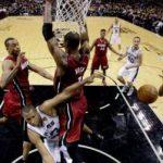 NBAファイナルのフォーマットは 2-3-2と2-2-1-1-1のどちらがホームにより有利?