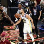 NBAファイナル2018第4戦の視聴率(速報値)は11.2%で前年より大幅ダウン