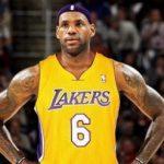 レブロン・ジェームズの移籍先、ブックメーカーの一番人気はレイカーズ【NBA 2018】