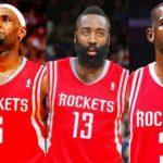 レブロン・ジェームズがロケッツに移籍したら噛み合うのだろうか【NBA 2018】