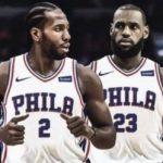 PHIのファンは本当にレブロンに来て欲しいと思っているの?【NBA 2018】