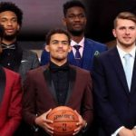 2018年NBAドラフトの指名結果…ディアンドレ・エイトンが全体1位、渡邊雄太は指名されず