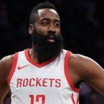NBA2017-18シーズンのSMVPはジェームズ・ハーデン!新人賞ベン・シモンズ、ほかアワード発表