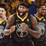 【NBA 2018】スーパーチーム問題にリーグは対処しなくてよいのか?