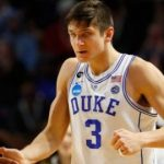 JAZZが指名したグレイソン・アレン、大学時代はダーティーなプレイで物議を醸したが…【NBA 2018】