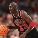 マイケルジョーダンとかいうバスケットボールの神様