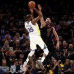 ケビン・デュラントは40歳になっても平均20点とってそう【NBA 2018】