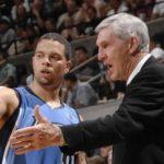ジェリー・スローンHC辞任騒動の流れをラジャ・ベルが語った模様【NBA 2010-11】
