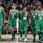 【NBA 2018-19】東のPOを勝ち抜くのはどのチーム?戦力的にはBOSが圧倒的という声が多い