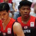 【バスケW杯】残りの試合を八村 、渡邊抜きで戦わなければならない日本代表