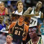 【悲報】NBA歴代最強パワーフォワードが誰なのか結論が出ない