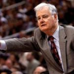 【NBA】「トライアングル・オフェンス」の創始者テックス・ウィンター氏が死去