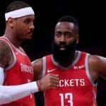 ディフェンス崩壊気味のロケッツ、去年の強さは全く見られずここまで1勝4敗【NBA 2018-19】