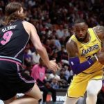 【悲報】NBAさん、未だゴリラ(33)が王座に君臨し続ける