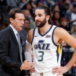ユタ・ジャズの今季はPO当落線上で終わってしまうのか【NBA 2018-19】