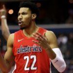 ウィザーズがブルズへポーターJr.を放出してジャバリ・パーカーとポーティスを獲得【NBA 2018-19】