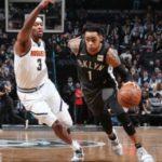 奇跡の再建を果たしつつあるBKN、ショーンマークス新GMの手腕が光る【NBA 2018-19】