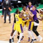 ロンドのブザービーターでLALが伝統の一戦に劇的勝利!【NBA 2018-19】