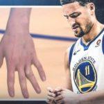 クレイ・トンプソン骨折か?→すぐに復活して勝利に貢献【NBA 2018-19】