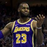 2019年最も収入の多いNBA選手はレブロン・ジェームズ!8870万ドルの収入を得る