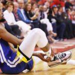 ケビン・デュラントの怪我はアキレス腱の負傷と判明【NBAファイナル2019】