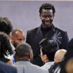 【NBAドラフト】マヌート・ボルの息子ボル・ボルが全体44位で大歓声の中ようやく指名