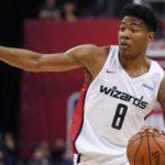 【NBA 2019-20】八村塁は開幕戦でポルジンギスとマッチアップか? 敵地でマブスと対戦