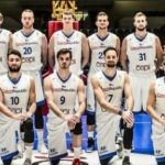 【バスケW杯2019】チェコ代表は世界ランク24位の強豪だが日本との最近4試合の対戦は2勝2敗