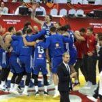 【バスケW杯2019】チェコがトルコを91-76で破り2次ラウンド進出!5人が11得点以上、リバウンドでも圧倒