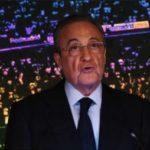 レアル・マドリード会長、バスケットボールチームのNBAへの参戦を望む