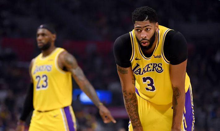 ロサンゼルス・レイカーズは課題山積み?【NBA 2019-20】