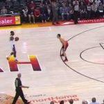 【NBA】レブロンジェームズさんゼロステップを超えた最強必殺技を披露してしまう