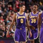 【NBA 2019-20】レイカーズって開幕前は大して期待されてなかったよな?