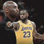 【NBA】レブロンがコービーを抜いて通算得点歴代3位に!チームは敗戦