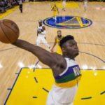 【NBA 2019-20】新人王にふさわしいのはザイオンとモラントのどっち?