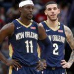 【NBA】ロンゾとホリデーのバックコートはこのままでいいのか
