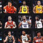 【NBA】15ドルを上限にチームを作るという企画で八村が意外と人気?