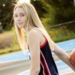 全米で最も上手い女子バスケプレイヤーさん、まあまあ可愛いwww