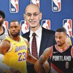 【NBA】今年の優勝チームを予想しよう!コロナによる中断の影響は大きい?