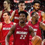 【NBA】来季のMIAのロスターは大幅には変更しない感じかな