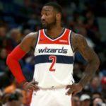 【NBA】ウィザーズはシーズン再開してもウォール復帰せず対戦相手も厳しい