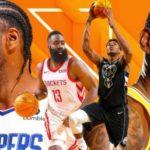 【NBA】シーズン前の順位予想は難しい