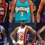 【NBA 2019-20】ユニフォーム売り上げで4位に意外な選手?!