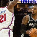 【NBA】SASに暗雲…オルドリッジが肩の手術で今季全休へ