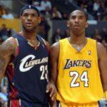 【NBA】コービーの実際の身長は何センチ?