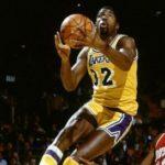 【NBA】ジョーダンに続き、マジック・ジョンソンのドキュメンタリー番組が制作へ!