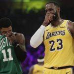 【NBA】ガード不足のLALはレブロンと相性のいいカイリーをとるべき