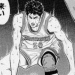 三井寿(バスケ上手い、イケメン、人望厚い、喧嘩強い)←こいつの欠点wwww